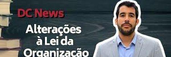 [Vídeo] Lei da Organização Judiciária é alterada em Portugal