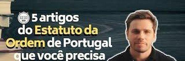 [Vídeo] Advogar em Portugal: 5 artigos essenciais do Estatuto da Ordem dos Advogados