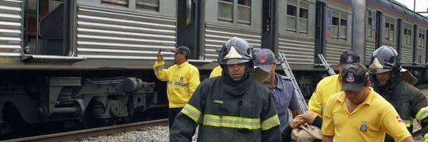 Acidente ou crime nos trens e plataformas da CPTM?