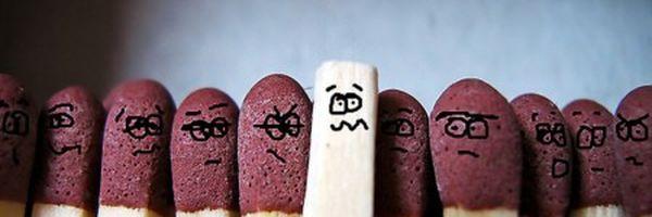 Discriminação Ilícita, um vislumbrar para a compreensão