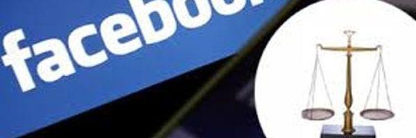 O lado obscuro dos algoritmos da Facebook e seus impactos jurídicos