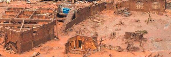 Decreto Federal excluiu responsabilidade das mineradoras em rompimento de barragem?