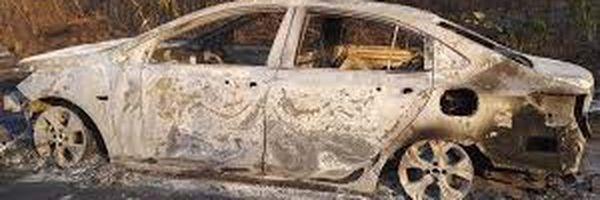 Chevrolet Onix: um carro que explode. E a GM, apesar de saber, não fez o recall!