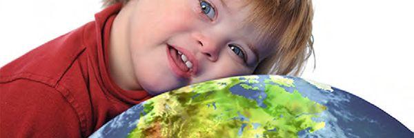 Como deve ser feita a inclusão de uma criança com síndrome de Down ou outra deficiência?