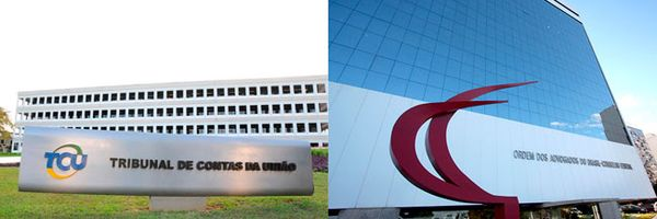 OAB terá contas fiscalizadas pelo TCU