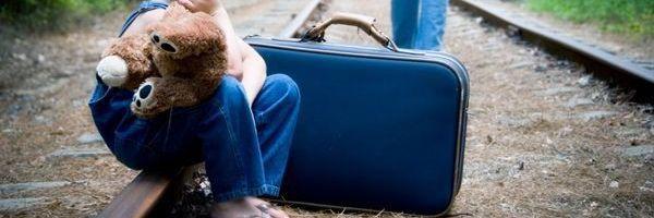 Teoria do desamor - É possível indenização pelo abandono socioafetivo?