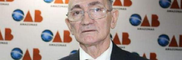 Aos 64 anos, amazonense é aprovado no exame da OAB após tentar 15 vezes consecutivas
