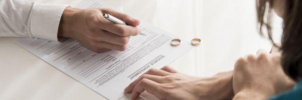 A ocultação de Bens no Divórcio