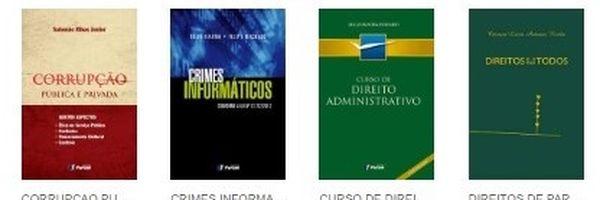 Manuais, Cartilhas e Livros Digitais para a Prática da Advocacia - Grátis.
