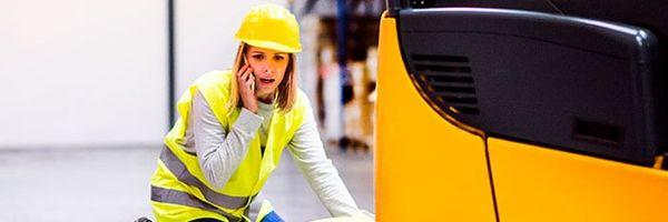 Acidente de trabalho: de quem é a culpa?