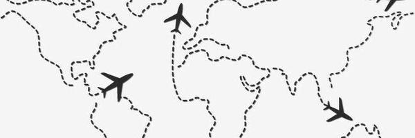 Posso processar uma cia aérea por danos morais mesmo morando no exterior?