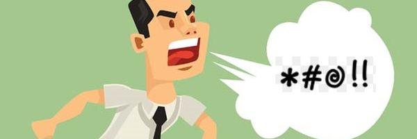 Críticas à gestão do síndico por meio da internet
