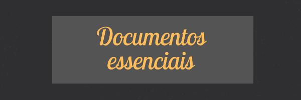 Documentos essenciais para requerimentos administrativos feitos ao INSS