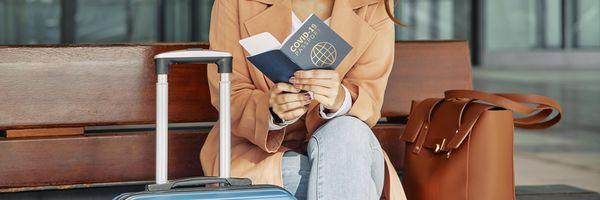 Consumidora que cancelou bilhetes aéreos para a Europa será ressarcida dentro de 1 ano