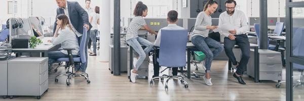 O potencial do RH e a contabilidade que andam juntos