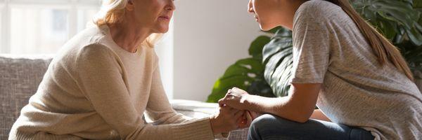 Os netos têm direito a herança deixada pelos avós?