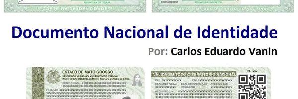 Documento Nacional de Identidade