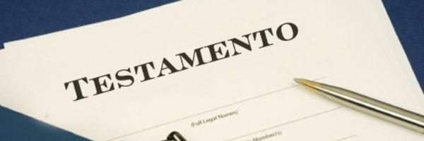 Tipos de testamentos previstos no Código Civil Brasileiro