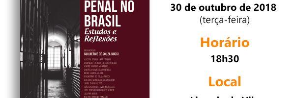 Execução Penal no Brasil - Estudos e Reflexões