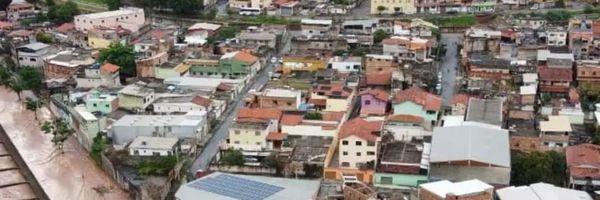O Período de Chuvas e a Relevância das Políticas Públicas de Moradia Desenvolvidas em Âmbito Municipal
