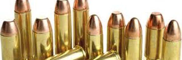 Governo regulamenta o limite de compra de munições para pessoas físicas