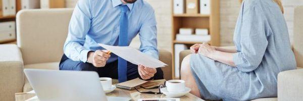 O que é um contrato de trabalho intermitente?