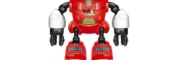 Não se espante, mas já estão substituíndo juízes por robôs