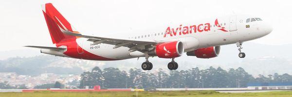Avianca Brasil entra com pedido de recuperação judicial