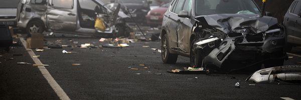 [MODELO] Ação de Indenização por danos materiais e morais - Acidente de Trânsito