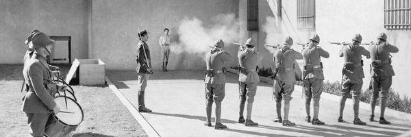 A pena de morte no Código Penal Militar