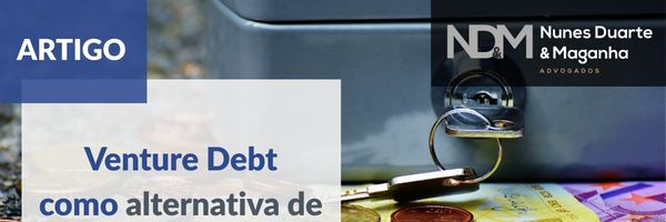 Venture Debt como alternativa de capital para startups