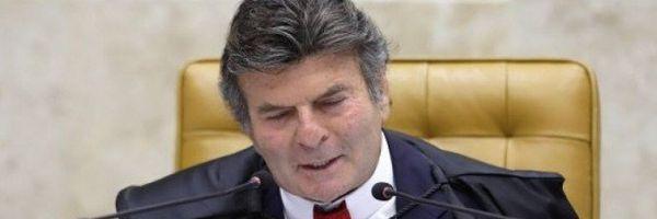 STF proíbe reeleição dos presidentes da Câmara e do Senado