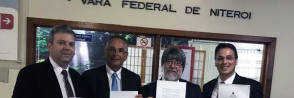 Movimento dos Advogados Trabalhistas Independentes consegue liminar e suspende posse de Cristiane Brasil