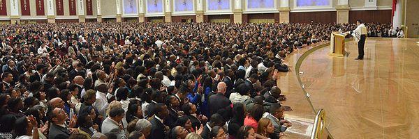Pode haver vínculo de emprego entre o Pastor e a Igreja?