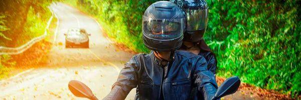Linha com cerol e a segurança dos motociclistas: saiba como se proteger!