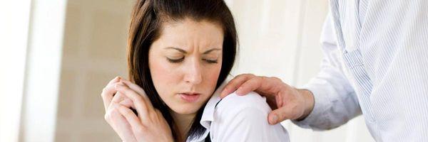 Fui vítima de assédio sexual no trabalho: que providências devo tomar contra a empresa?