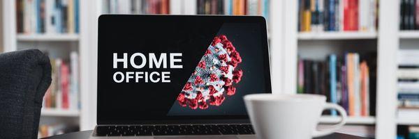 """""""Advocacia em Home Office, maneiras de lidar no mundo virtual"""""""