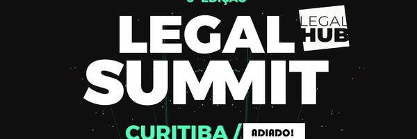 [Comunicado Oficial Legal Summit]