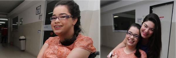 Jovem com paralisia cerebral passa no exame da OAB
