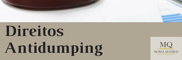 Direitos Antidumping