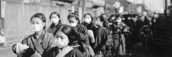 Veja 3 pandemias na história