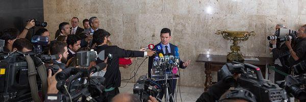 Qual será a repercussão na Justiça das conversas vazadas de Moro e Deltan?