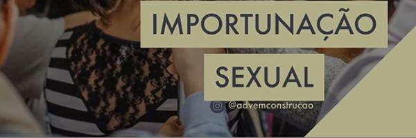 Importunação Sexual