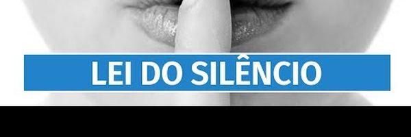 """""""Lei do Silêncio"""": nem todos sabem respeitar o direito alheio"""