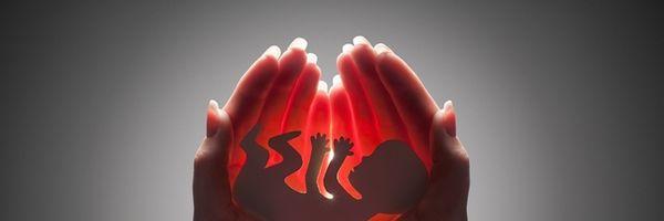Sim à Vida! Não à descriminalização do aborto no Brasil.