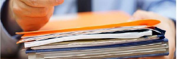 Ação de exibição de documentos bancários