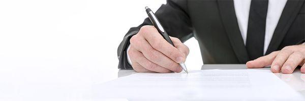 Qual a importância do contrato preliminar?