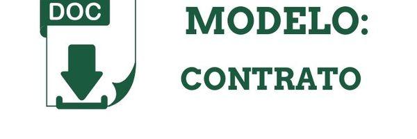 [Modelo] União Estável - Modelo de contrato particular