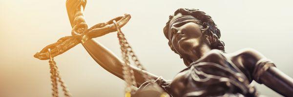 O que é a justiça