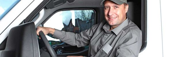 Detran permite que motoristas profissionais zerem pontos da CNH
